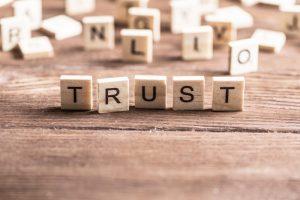 international trust
