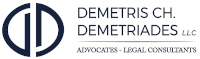 Demetris Ch. Demetriades LLC - DDLegal Law Firm