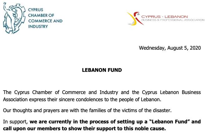 LEBANON FUND