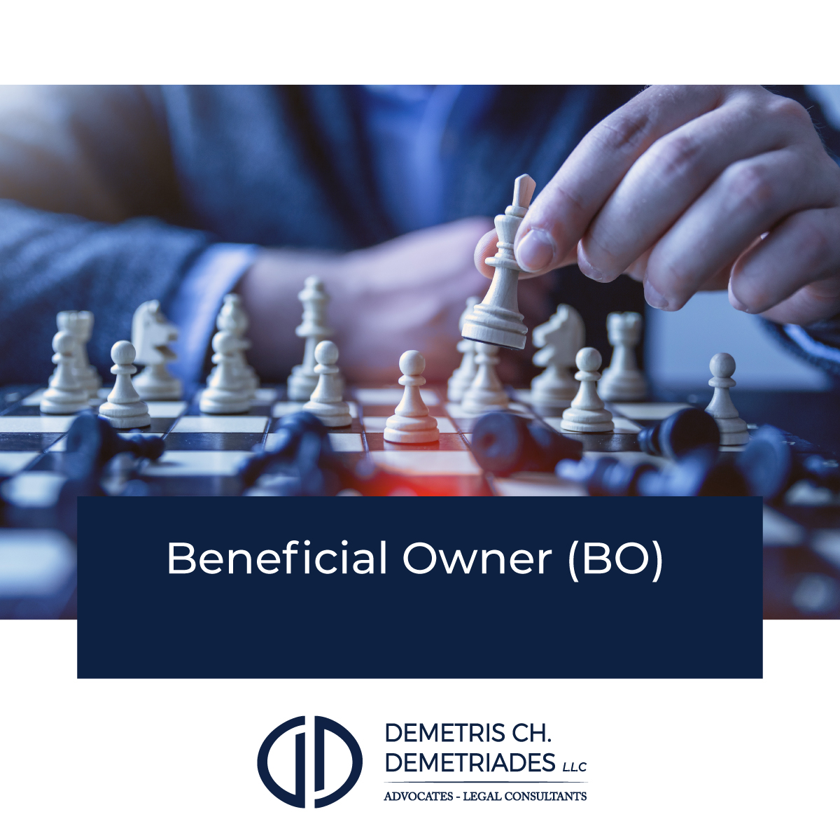 Register of Beneficial owners in Cyprus